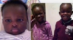 Mother Pleads Guilty To Murder Of Three Children After Driving Them Into