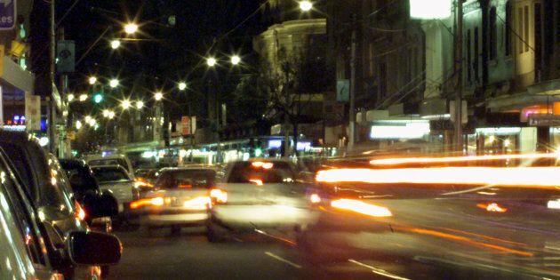 Chapel Street in South Yarra is a popular Melbourne