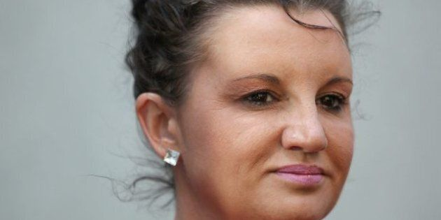 In August 2015, Lambie told the senate 'Even with my title, I have no control over my