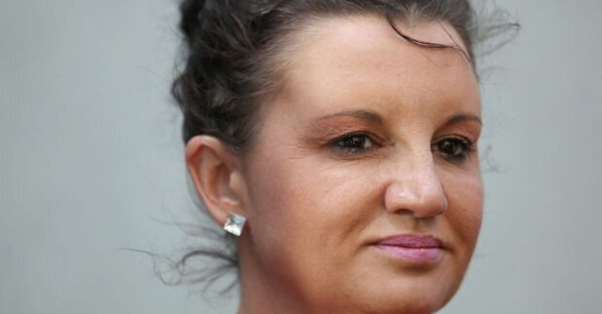 Jacqui Lambie's Son Has Recovered From His Ice Addiction, And