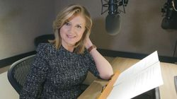 Arianna Huffington Will Read You A Bedtime Story (For Free) To Help You