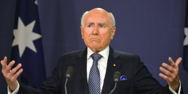 Australia's ex-PMs rack up big bills on office expenses and