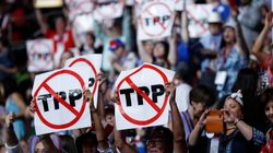 Can The Trans Pacific Partnership Be