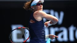 Sam Stosur's Loss To An Unknown Player From Guernsey Was Very Sam
