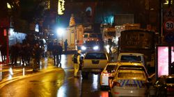 Istanbul Nightclub Shooting Suspect Admits Guilt Over Deadly Attack, Governor