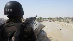Nigerian Jet Mistakenly Bombs Refugee Camp, Killing