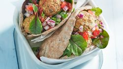 Delicious High Protein Recipes (That Don't Contain