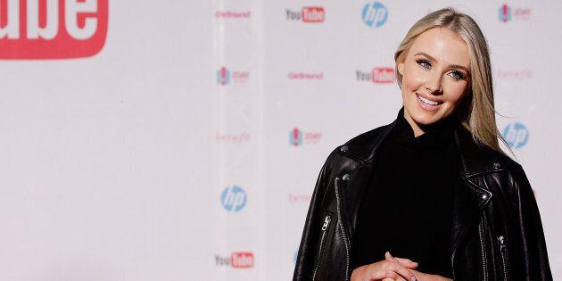 Lauren Curtis is Australia's most famous social media celebrity.