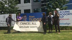 Disgruntled Centrelink Clients Serve Alan Tudge's Office With $300m Fake Debt