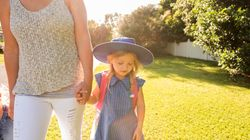 How To Prepare For Your Child's First Day Of