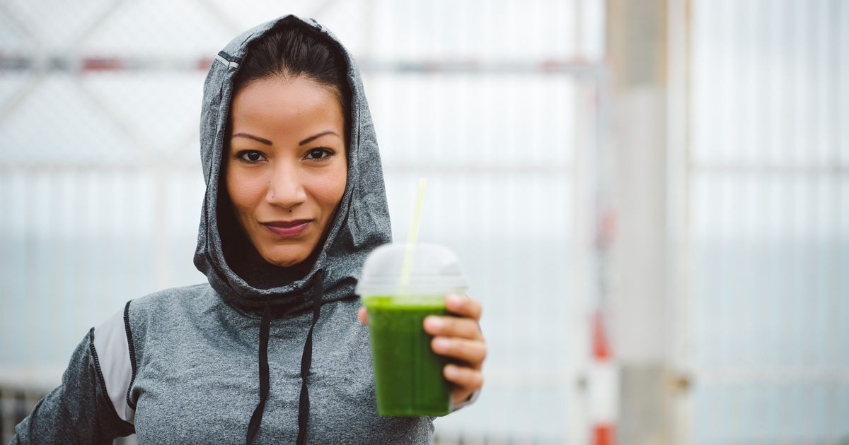 So, 'Detoxes' Or 'Cleanses' Don't Work  Here's Why | HuffPost Australia