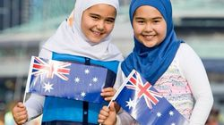 This Australia Day Billboard Has Crowd Funded $140k In Just One