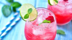 Summer Cocktail Recipes To Keep You Cool And