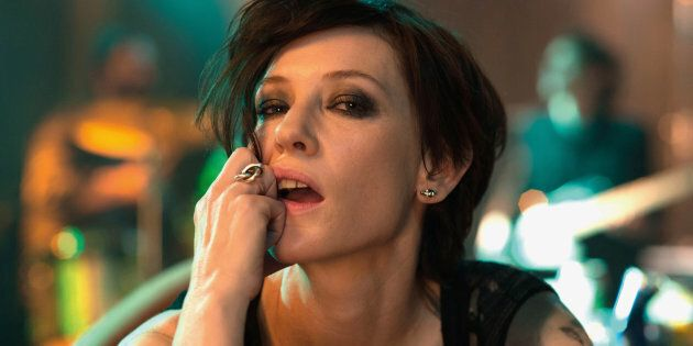 Cate Blanchett plays 13 characters in