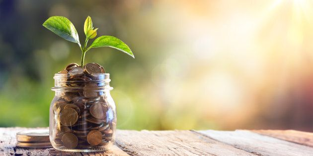 Investments can generate not only a financial return, but a positive, measurable social or environmental impact as well.