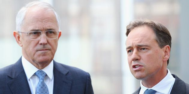 The AMA wants Health Minister Greg Hunt to lift the freeze on Medicare