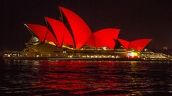 Sydney Gears Up For 'Biggest Lunar New Year Celebration Outside Of