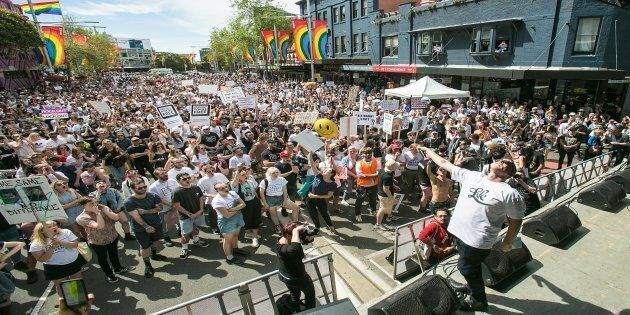 The fight against Sydney's lockout laws continues, with a new rally planned for