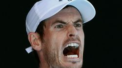 Sir Andy Murray Not Yet Tennis Royalty After Australian Open