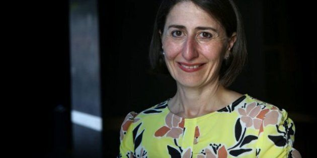 'Ready For Anything' Berejiklian Takes Top Job In