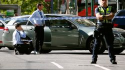 Alleged Bourke Street Killer Dimitrious Gargasoulas Charged With Five Counts Of