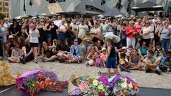 Bourke Street Tragedy: Thousands Pay Tribute To Victims At Vigil In Federation