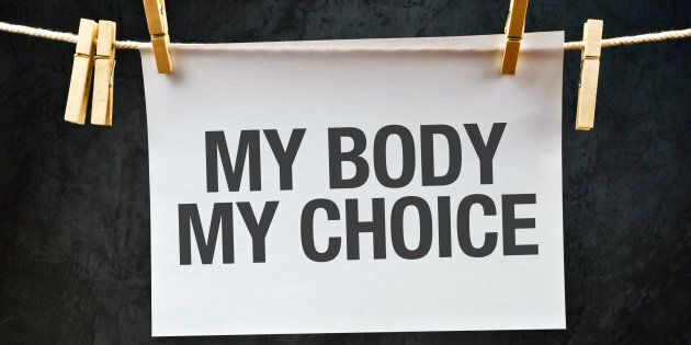 If you live in Queensland or New South Wales, abortion is a criminal offence.
