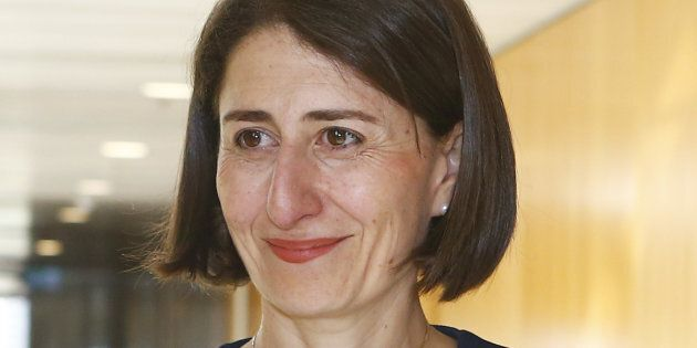 Yesterday Gladys Berejiklian was made the Premier of NSW uncontested, having served as a senior minister...