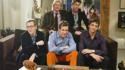 Queer Eye For The Straight Guy Is Coming Back Because It's Time That