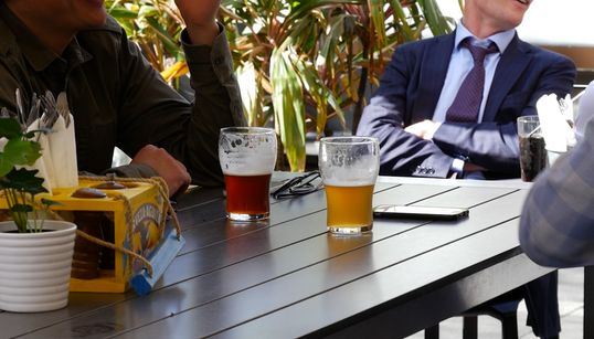 We Did A 'Pub Test' On Politicians' Expenses Because Bronwyn Bishop Told Us