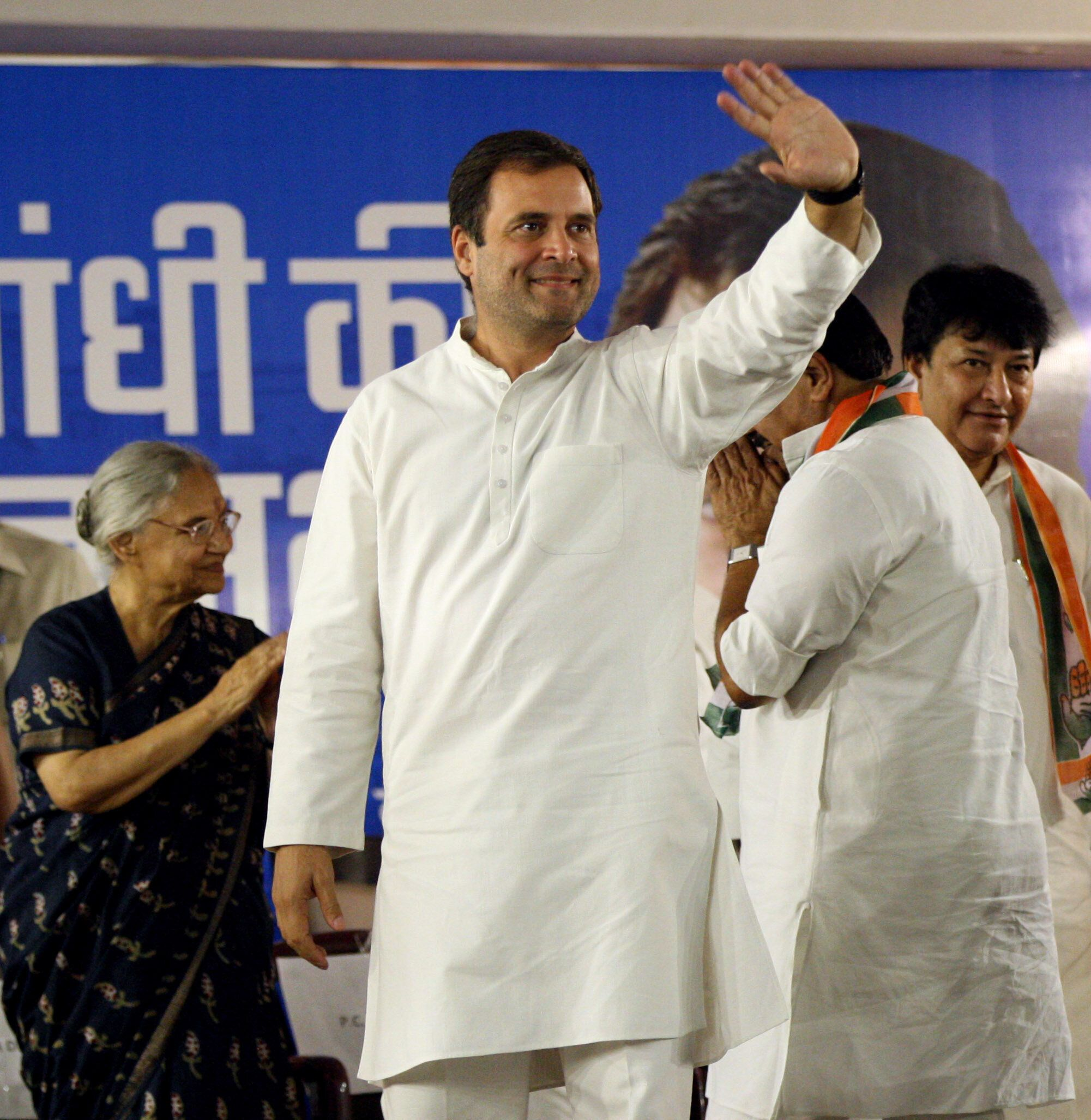 As Elections Near Finish Line, Has Rahul Gandhi Come Into His