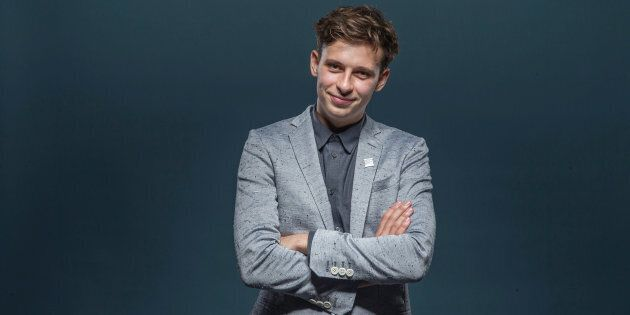 Australian musician, Flume, has taken out this year's Triple J's Hottest 100