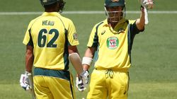 David Warner And Travis Head Went Bonkers Breaking Records In Fifth