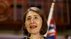 NSW Premier Gladys Berejiklian 'Disappointed' By
