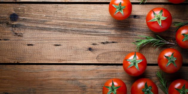Tomatoes have lost key elements that make them taste like they used to.