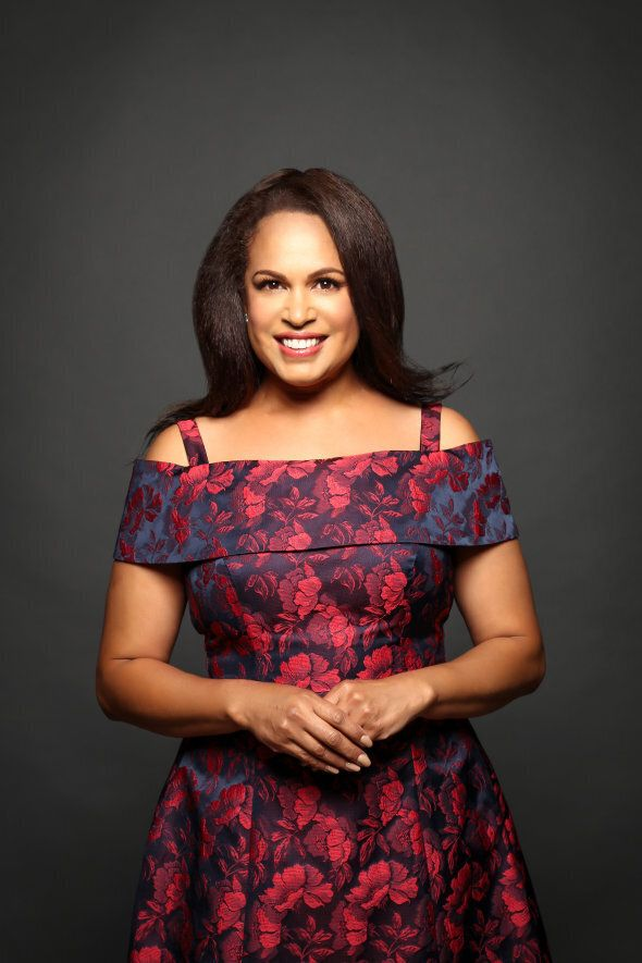 Christine Anu, inspired by Michelle