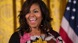 Michelle Obama, Thank You For Being The Role Model I Didn't Know I