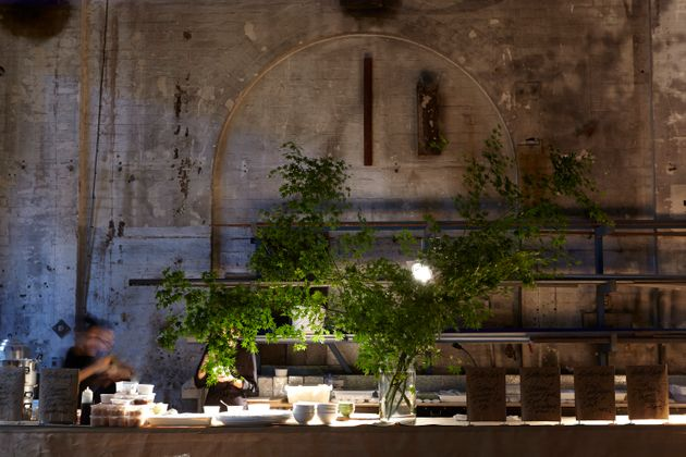 Carriageworks by