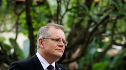 Scott Morrison Rejects New Calls To Reform Negative