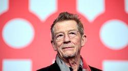 Legendary British Actor John Hurt Dies Aged