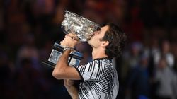 We Hereby Declare Roger Federer The Greatest Ever After Epic Australian Open