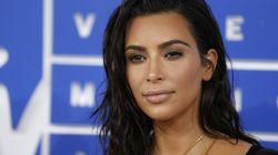 Kim Kardashian Serves Up Statistics In The Face Of Trump's Executive