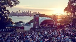These Beautiful Twilight Concerts Benefit Australia's Zoos And