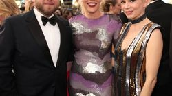 The SAG Awards' Best Dressed Stars Were Also The