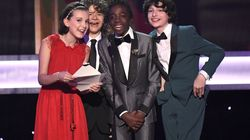 The 'Stranger Things' Kids Are The Breath Of Fresh Air We Need Right