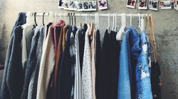 How You Can Give Your Old Clothes To H&M For