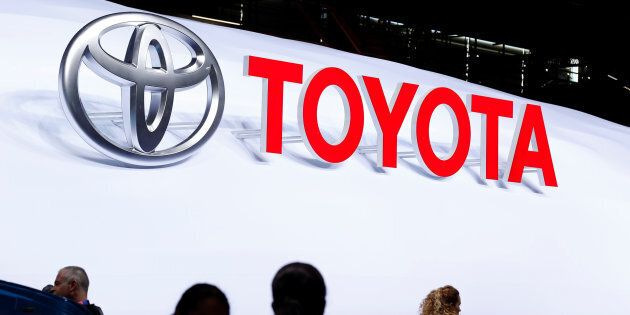 Volkswagen has surpassed Toyota as the world's top-selling automaker.
