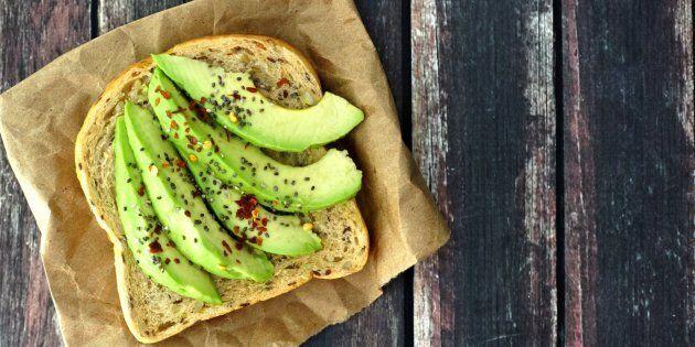 Oh, you rent? Sorry, no avocado toast for