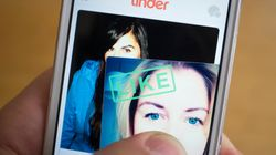 Tinder Founder Says To Put Your Phone Away When