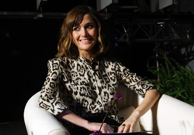Rose Byrne is this year's 'Head of